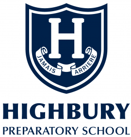 Highbury Preparatory School school logo